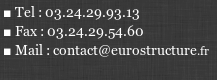 eurostructure_contact
